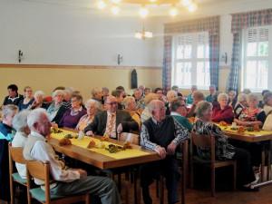 40 Jahre Seniorenclub